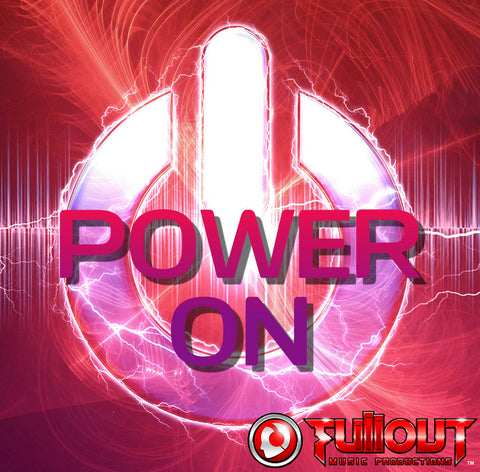 Power On- 2:00