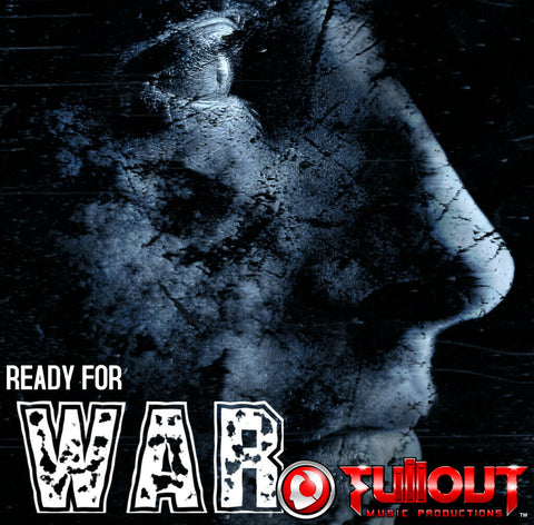 Ready For War- 0:45