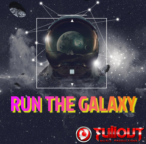 Run The Galaxy- 2:00