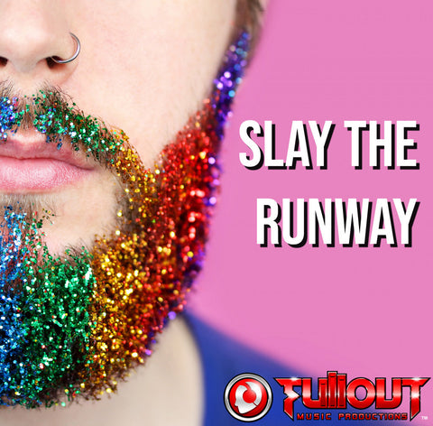 Slay The Runway- 1:00