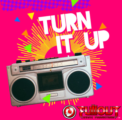 Turn It Up- 2:00