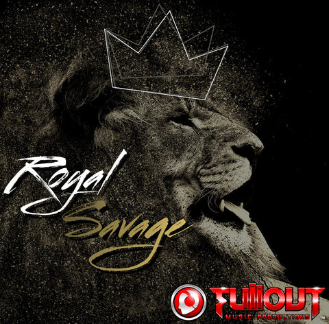 Royal Savage- 2:00