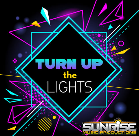 Turn Up The Lights- 1:00