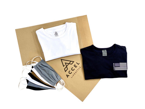 Accel Lifestyle Holiday Essentials Gift Pack