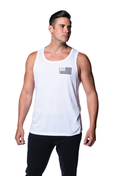 Stars, Stripes and Stance Intensity Tank