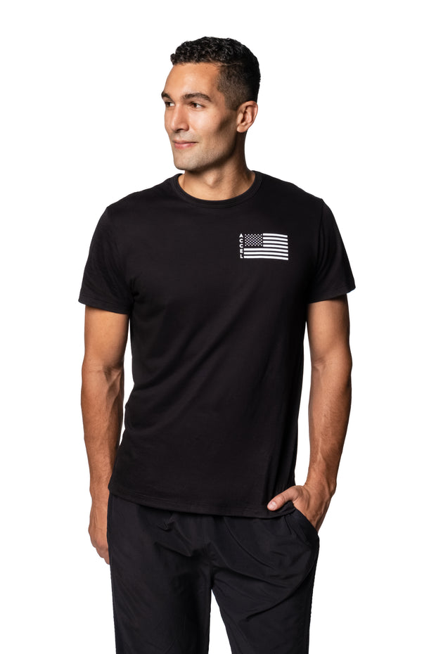 Stars, Stripes and Stance Epic Tee