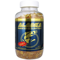 USD29.9 深海魚油 (USD29.9 Deep Sea Fish Oil) 300's
