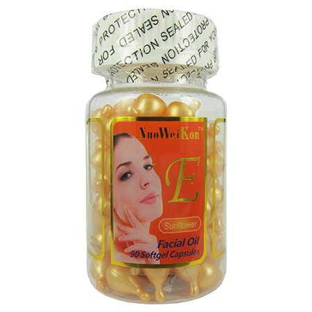 向日葵精華素(橙) (Sunflower Facial Oil (Orange)) 90's