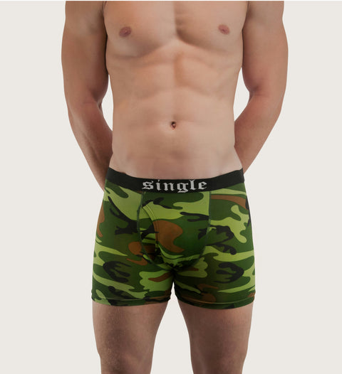 Boxer Brief Camo Limited Edition