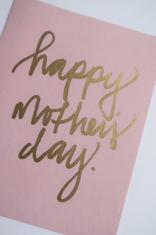 Happy mothers day greeting card ezraolive happy mothers day greeting card m4hsunfo