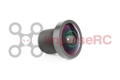 2.5mm Upgraded FPV Lens (GoPro Replacement Lens)