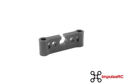 Apex Antenna Clamp Kit - BLACK