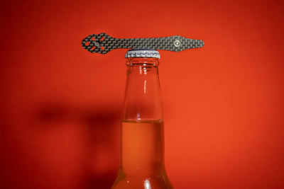 Micro Apex Bottle Opener Arm