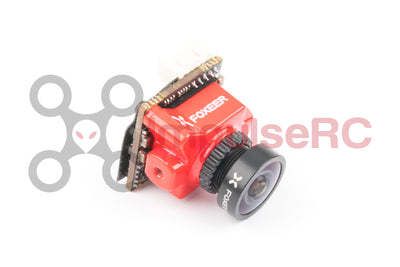 Foxeer Predator FPV Camera Micro - Red