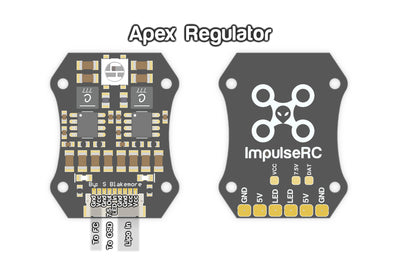 Apex Regulator Board