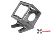 Reverb TPU GoPro Session Mount - 40 Degrees BLACK
