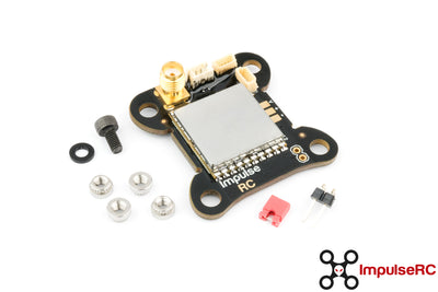 Helix VTX / OSD KIT - with Built in OSD
