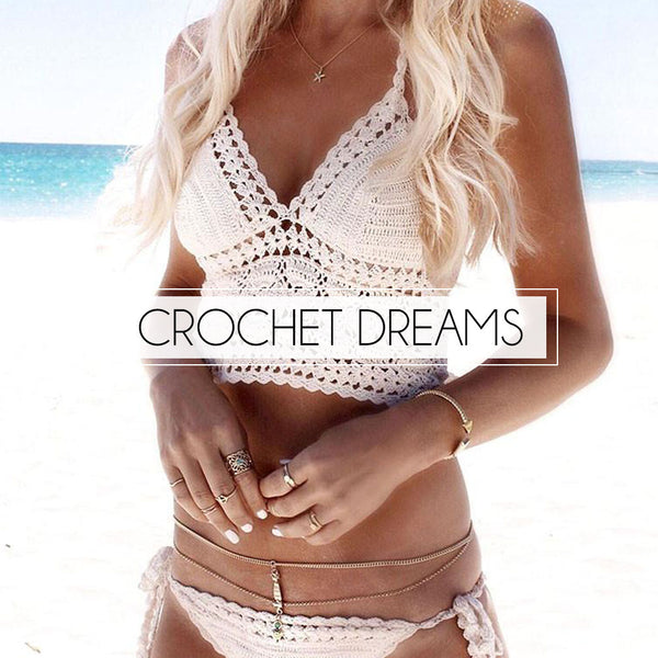 Crochet Dreams