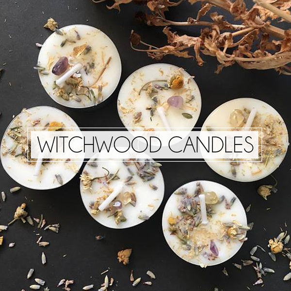 Witchwood Candles