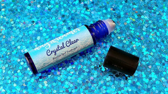 Crystal Clear Blemish Spot Treatment (US Only)