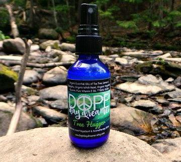 Insect Repellent & Aromatherapy Spray (US Only)