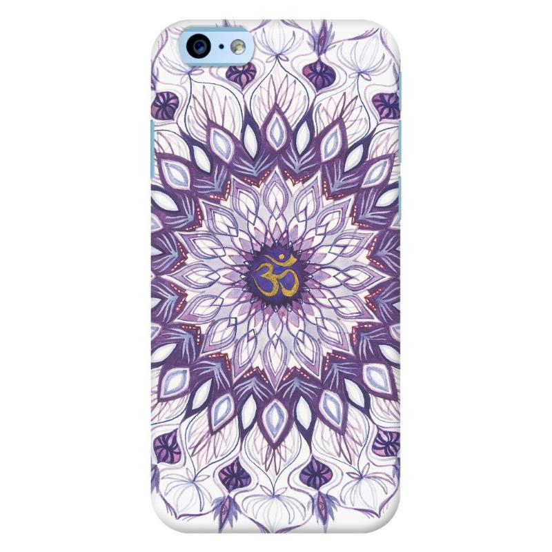 Phone Case - Crown Chakra