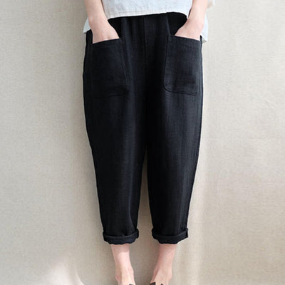 Zen Minimal Pants (3 Colors)