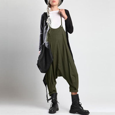 Cadet Overalls (3 Colors)