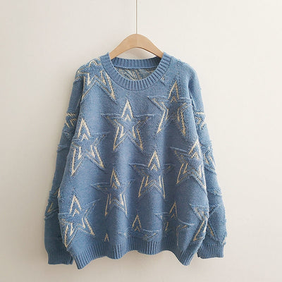 Starry Night Sweater (3 Colors)