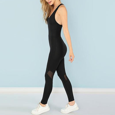 Flex Yoga Bodysuit