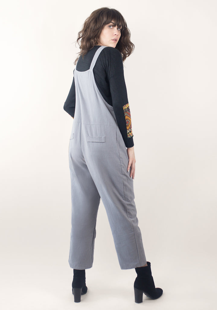 28c0c0cdb19 Hippie Casual Cotton Overalls (8 Colors) – KismetCollections