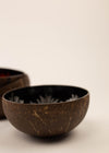 Divine Coconut Shell Bowl (6 Colors)