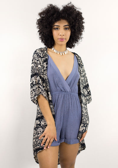 Presence Playsuit (3 Colors)