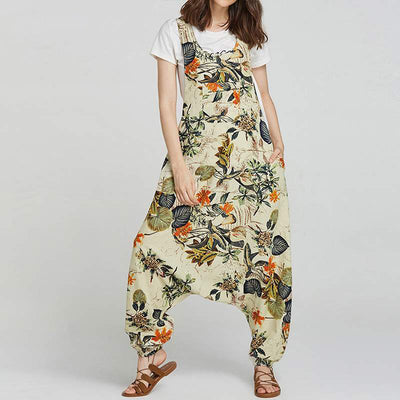 Blossom Overalls (3 Colors)