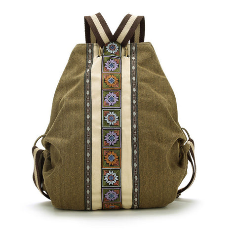 Nomad Travel Backpack