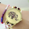 Elephant Watch (7 Colors)
