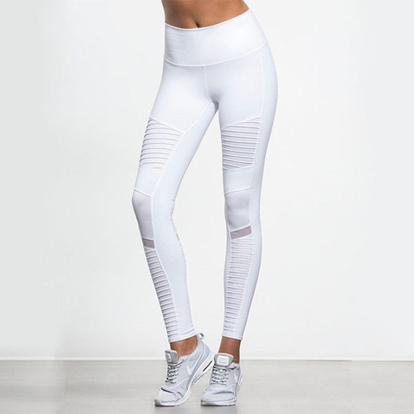 Spiritual Warrior Yoga Pants (2 Colors)