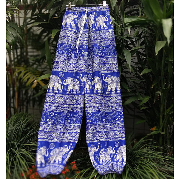 Thai Elephant Pants (5 Colors)