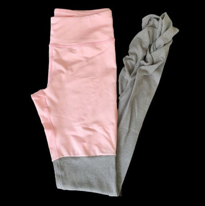 Duo Color Yoga Pants (5 Colors)
