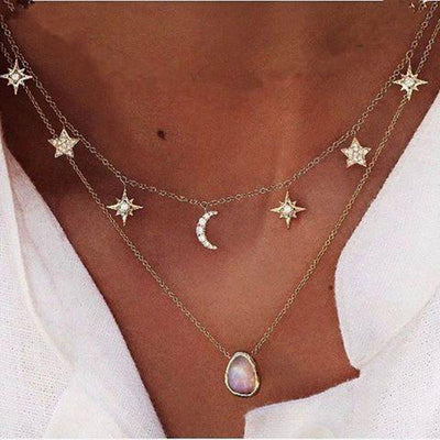 Cosmic Dream Necklace