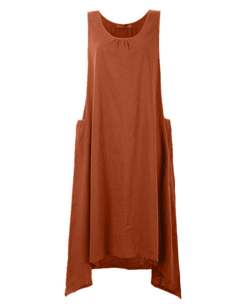 Peace Keeper Dress (4 Colors)