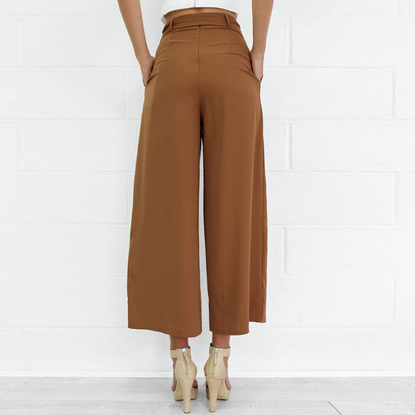 Naomi Pants (2 Colors)