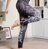 Lotus Yoga Pants