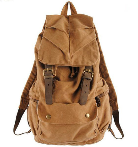 Dune Nomad Backpack (5 Colors)