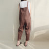 Ava Cotton Overalls (2 Colors)