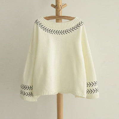 Nadia Sweater (3 Colors)
