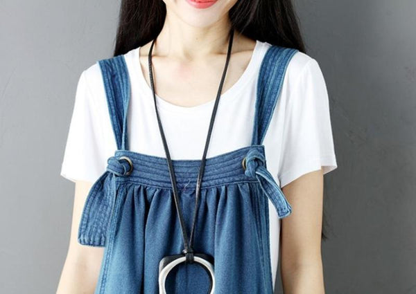 Harem Overalls (3 Colors)