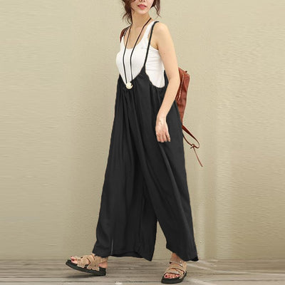 Peace Seeker Overalls (2 Colors)