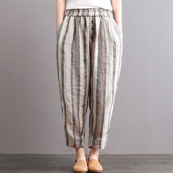 Presence Cotton Pants