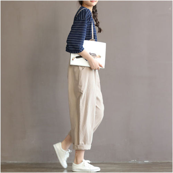 Monet Low Rise Overalls